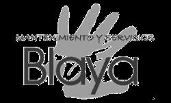 MANTENIMIENTOS BLAYA 250X150